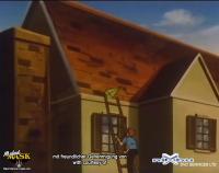 M.A.S.K. cartoon - Screenshot -  The Lost Fleet 736