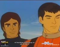 M.A.S.K. cartoon - Screenshot -  The Lost Fleet 470