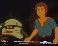 M.A.S.K. cartoon - Screenshot -  The Lost Fleet 591