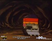 M.A.S.K. cartoon - Screenshot -  The Lost Fleet 667