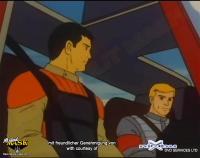 M.A.S.K. cartoon - Screenshot -  The Lost Fleet 416