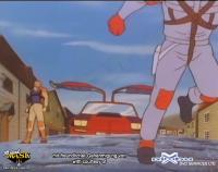 M.A.S.K. cartoon - Screenshot -  The Lost Fleet 333