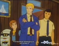 M.A.S.K. cartoon - Screenshot -  The Lost Fleet 085