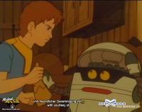 M.A.S.K. cartoon - Screenshot -  The Lost Fleet 232