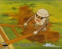M.A.S.K. cartoon - Screenshot -  The Lost Fleet 740