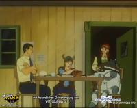 M.A.S.K. cartoon - Screenshot -  The Lost Fleet 008