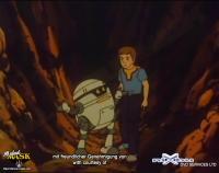 M.A.S.K. cartoon - Screenshot -  The Lost Fleet 274