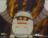 M.A.S.K. cartoon - Screenshot -  The Lost Fleet 284