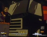 M.A.S.K. cartoon - Screenshot -  The Lost Fleet 170