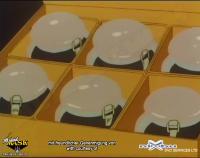 M.A.S.K. cartoon - Screenshot -  The Lost Fleet 731