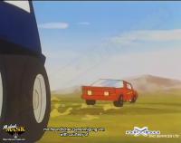 M.A.S.K. cartoon - Screenshot -  The Lost Fleet 518