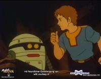 M.A.S.K. cartoon - Screenshot -  The Lost Fleet 590