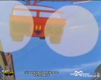 M.A.S.K. cartoon - Screenshot -  The Lost Fleet 385