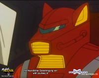 M.A.S.K. cartoon - Screenshot -  The Lost Fleet 681