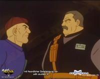 M.A.S.K. cartoon - Screenshot -  The Lost Fleet 197