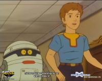 M.A.S.K. cartoon - Screenshot -  The Lost Fleet 732