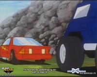 M.A.S.K. cartoon - Screenshot -  The Lost Fleet 560