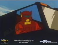 M.A.S.K. cartoon - Screenshot -  The Lost Fleet 561