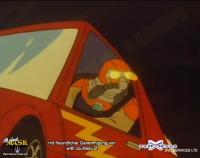M.A.S.K. cartoon - Screenshot -  The Lost Fleet 625