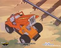 M.A.S.K. cartoon - Screenshot - Video VENOM 615
