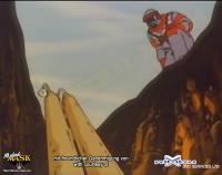 M.A.S.K. cartoon - Screenshot -  The Lost Fleet 346