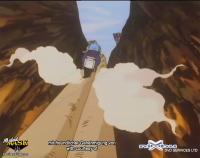 M.A.S.K. cartoon - Screenshot -  The Lost Fleet 352