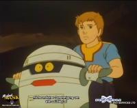 M.A.S.K. cartoon - Screenshot -  The Lost Fleet 508