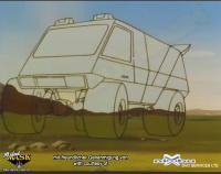 M.A.S.K. cartoon - Screenshot -  The Lost Fleet 440