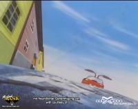 M.A.S.K. cartoon - Screenshot -  The Lost Fleet 355