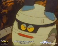 M.A.S.K. cartoon - Screenshot -  The Lost Fleet 288