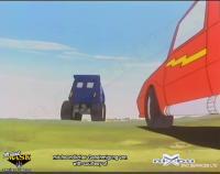 M.A.S.K. cartoon - Screenshot -  The Lost Fleet 720