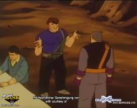 M.A.S.K. cartoon - Screenshot -  The Lost Fleet 203