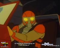 M.A.S.K. cartoon - Screenshot -  The Lost Fleet 687