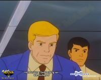 M.A.S.K. cartoon - Screenshot -  The Lost Fleet 405