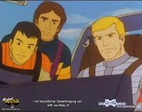 M.A.S.K. cartoon - Screenshot -  The Lost Fleet 451