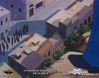 M.A.S.K. cartoon - Screenshot - Video VENOM 071