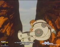 M.A.S.K. cartoon - Screenshot -  The Lost Fleet 327