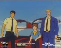 M.A.S.K. cartoon - Screenshot -  The Lost Fleet 113