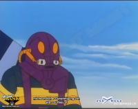 M.A.S.K. cartoon - Screenshot -  The Lost Fleet 446
