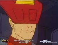 M.A.S.K. cartoon - Screenshot -  The Lost Fleet 513