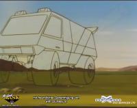 M.A.S.K. cartoon - Screenshot -  The Lost Fleet 439