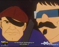 M.A.S.K. cartoon - Screenshot -  The Lost Fleet 531