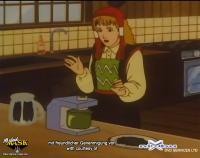 M.A.S.K. cartoon - Screenshot -  The Lost Fleet 238