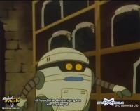 M.A.S.K. cartoon - Screenshot -  The Lost Fleet 484
