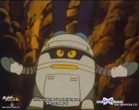 M.A.S.K. cartoon - Screenshot -  The Lost Fleet 283