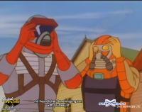 M.A.S.K. cartoon - Screenshot -  The Lost Fleet 365
