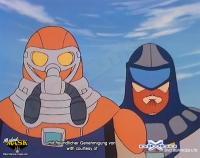 M.A.S.K. cartoon - Screenshot - Video VENOM 846