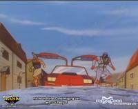 M.A.S.K. cartoon - Screenshot -  The Lost Fleet 332
