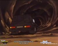 M.A.S.K. cartoon - Screenshot -  The Lost Fleet 643