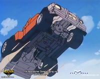 M.A.S.K. cartoon - Screenshot - Video VENOM 553